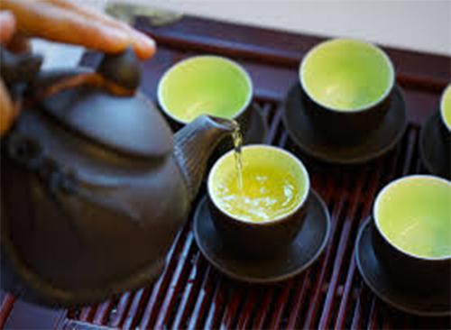 Hinh ấm pha trà thái nguyên